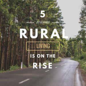 Seminole County rural living