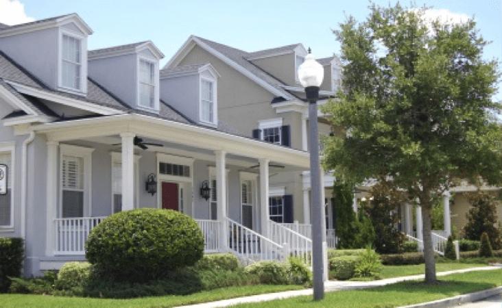 Baldwin Park Homes for sale