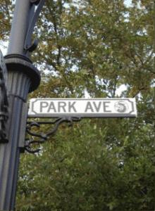 park avenue in winter park