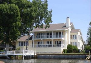 winter park lakefront home for sale