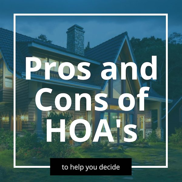 3 Pros and Cons of HOA's in Florida