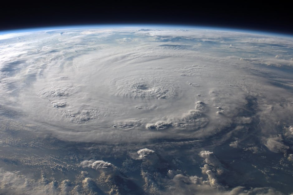 Hurricanes in Florida