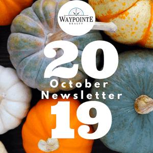 October Oviedo real estate Newsletter
