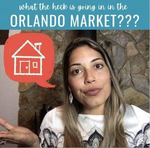 Orlando Real Estate Market News