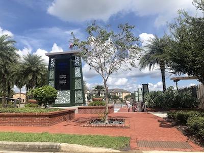 Oviedo Florida Weather