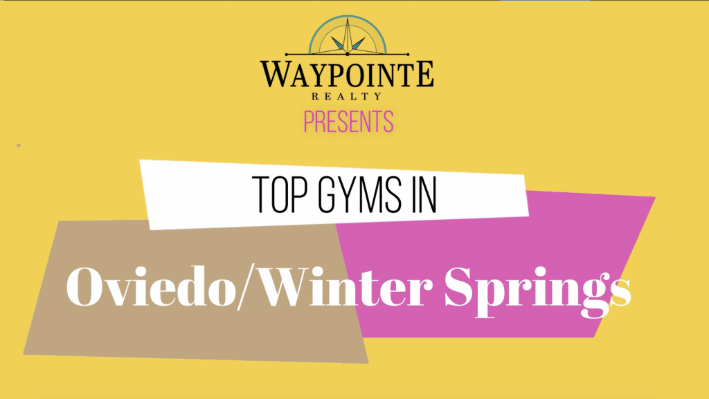 Top Gyms in Oviedo and Winter Springs