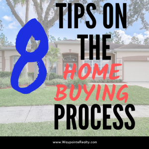 Tips on home buying process